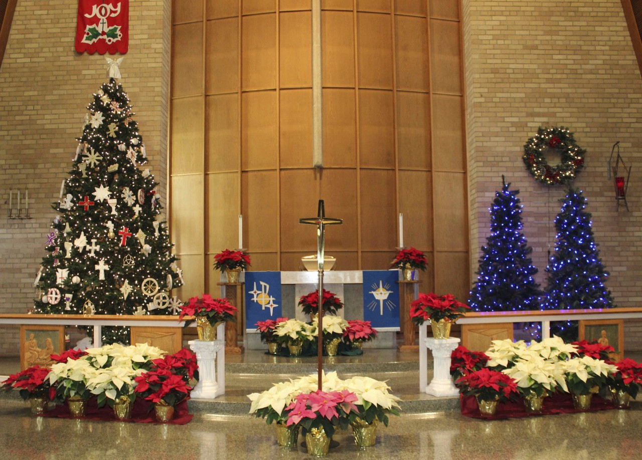 Christmas at Emmaus