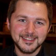 photo of Pastor Nick Kooi